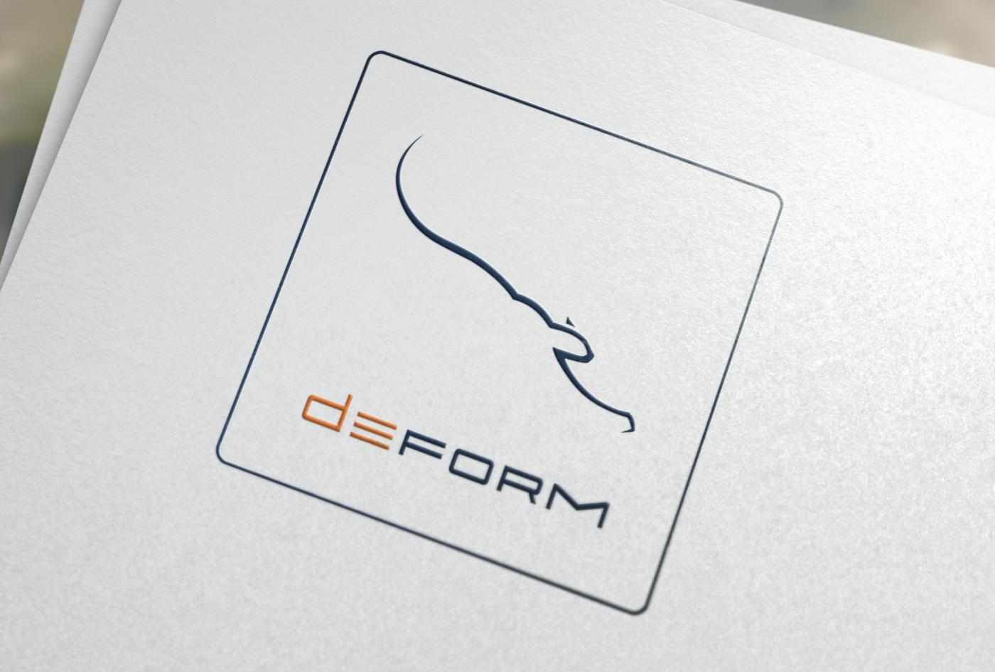 Deform - Рельефы, роспись, аэрография