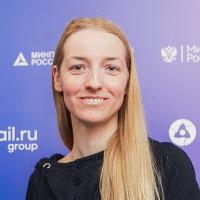 Юлия Кононова